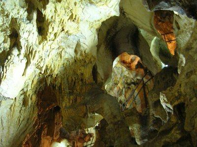 grotte de thais