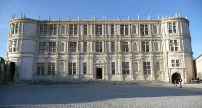 chateau grignan