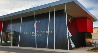 cite chocolat