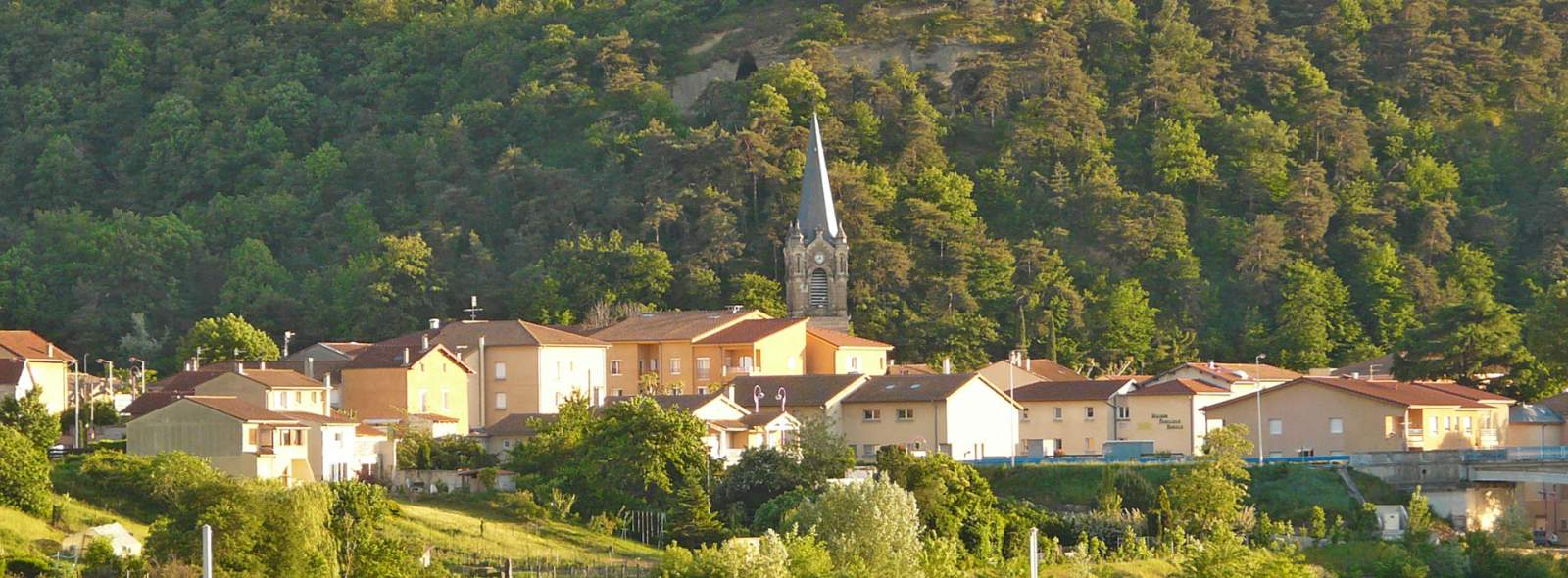 chateauneuf isere