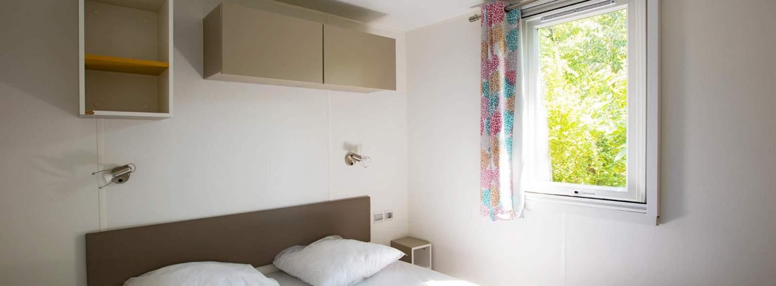 kiwi chambre